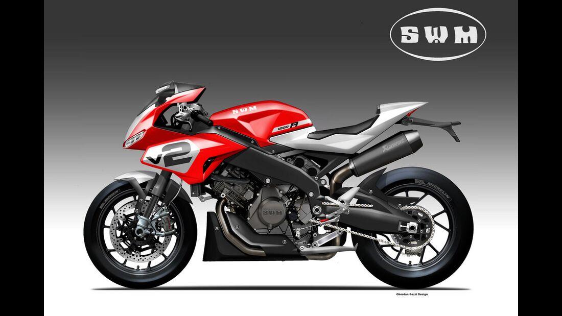 SWM V2 1200 R.
