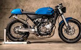 Salt 2Stroke KTM 300 EXC Custom