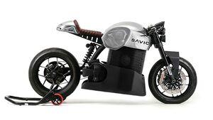 Savic C-Series