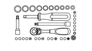 Schraubertipp Motorrad-Werkzeug Bordwerkzeug