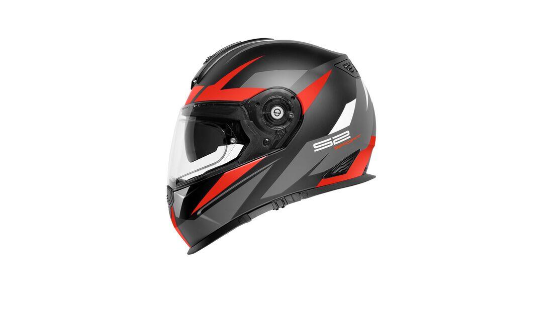 Schuberth S2 Sport Polar 2021