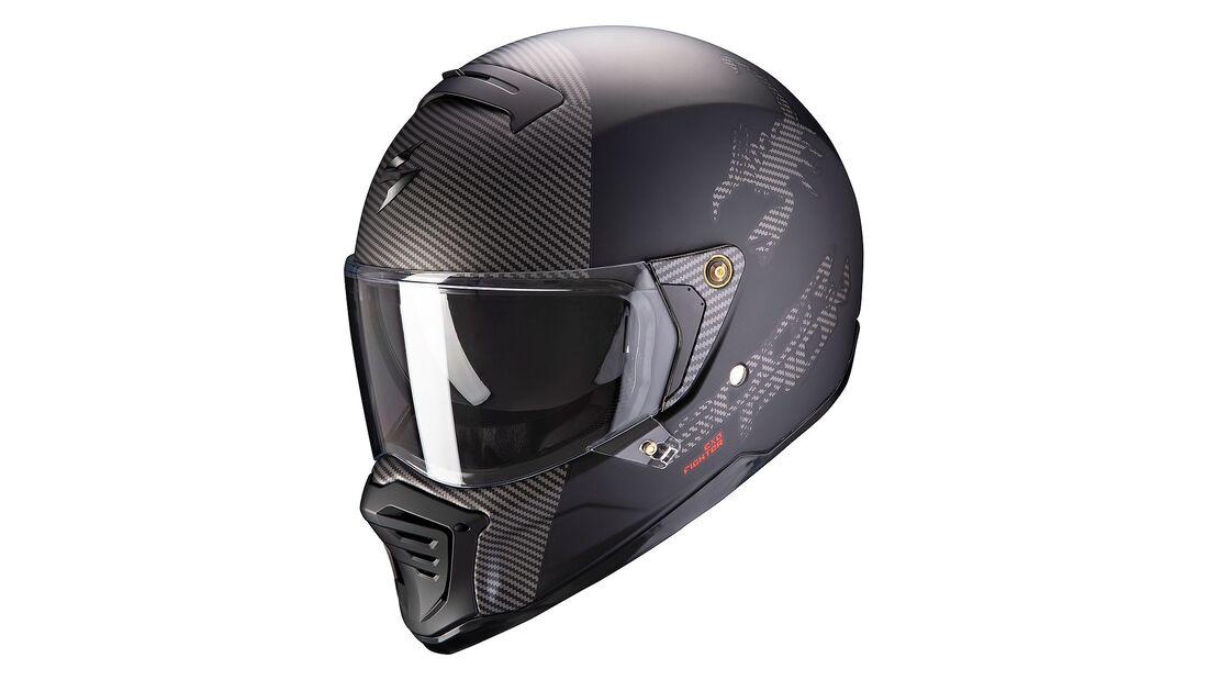 Scorpion EXO-HX1 Helm