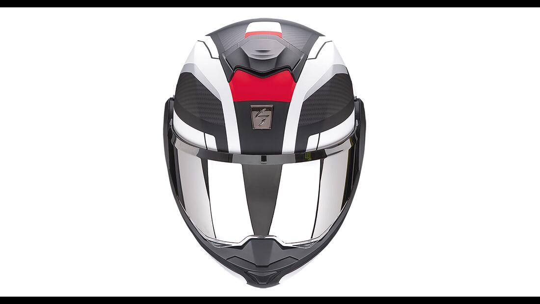 Scorpion Exo-Tech 2021 modularer Helm
