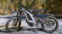 Segway Dirt eBike X160/X260