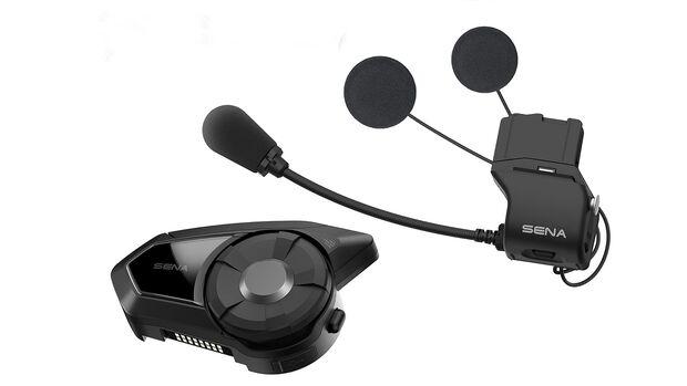 Sena 30K Kommunikationssystem