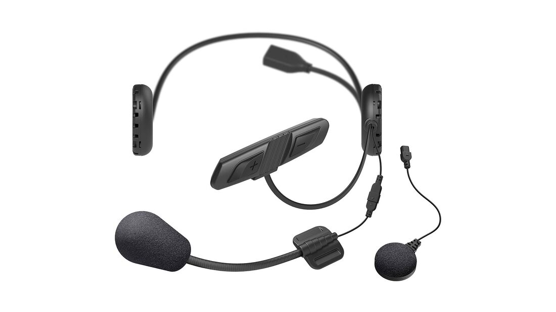 Sena S3 Plus Kommunikationssystem