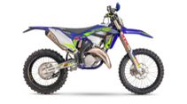 Sherco Modelljahr 2022 Enduro 125 SE Factory