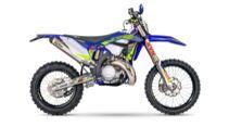 Sherco Modelljahr 2022 Enduro 250-300 SE Factory