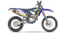 Sherco Modelljahr 2022 Enduro 250-300 SEF Factory