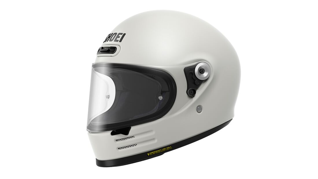 Shoei Glamster (Off White).