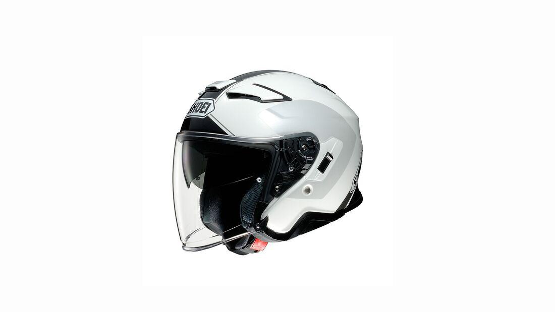 Shoei Helm-Neuheiten 2021 Farben Dekore