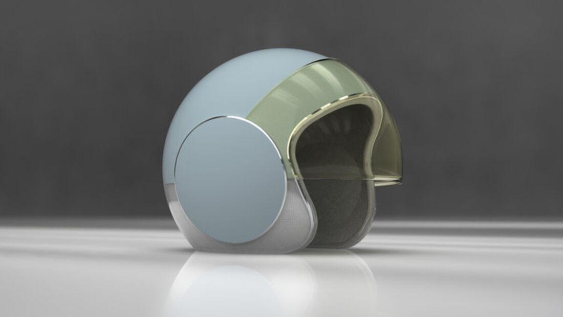Sotera Advanced Helmet