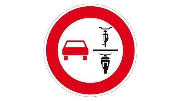 Straßenverkehrsordnung (StVO) - Änderungen für 2020.