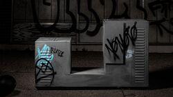 Stromkasten-Bike Nomoto von Joey Ruiter