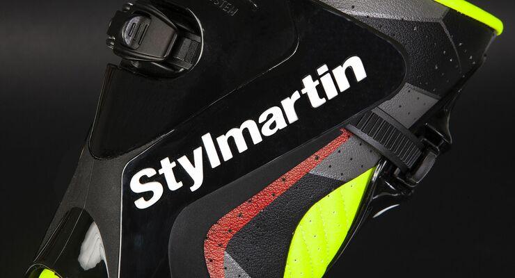 Stylmartin Stealth Evo Air Sportstiefel