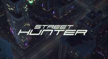 Super Soco TS Street Hunter