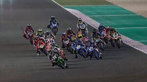 Superbike-WM 2020.