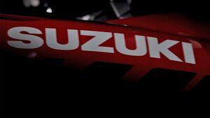 Suzuki EICMA 2019 Teaser