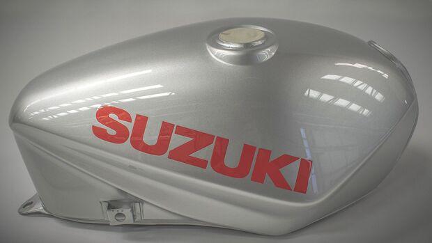 Suzuki GSX1100 Katana
