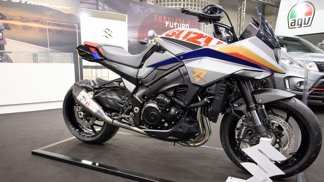 Suzuki Katana 7584