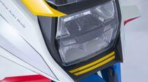 "Suzuki Katana Icon ""Brand New Jack""."