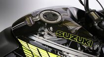 Suzuki Katana Icon Sondermodell Frankreich