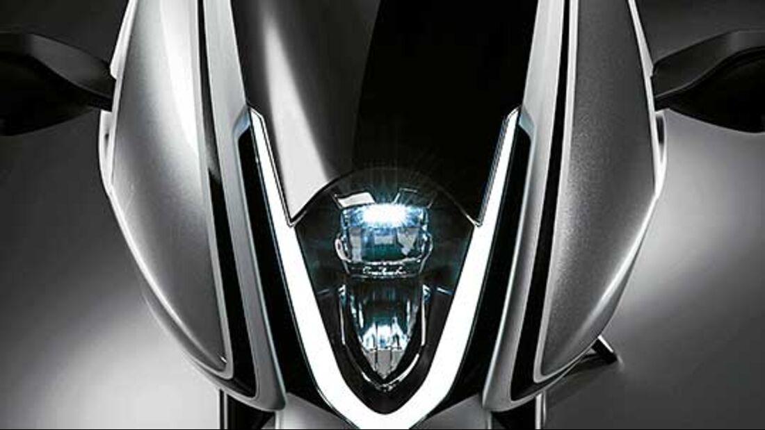 Suzuki Recursion SV 650 Sport