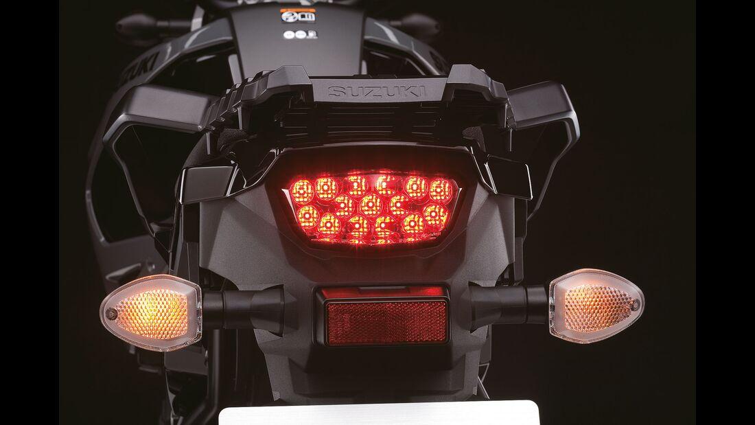 Suzuki V-Strom 1050