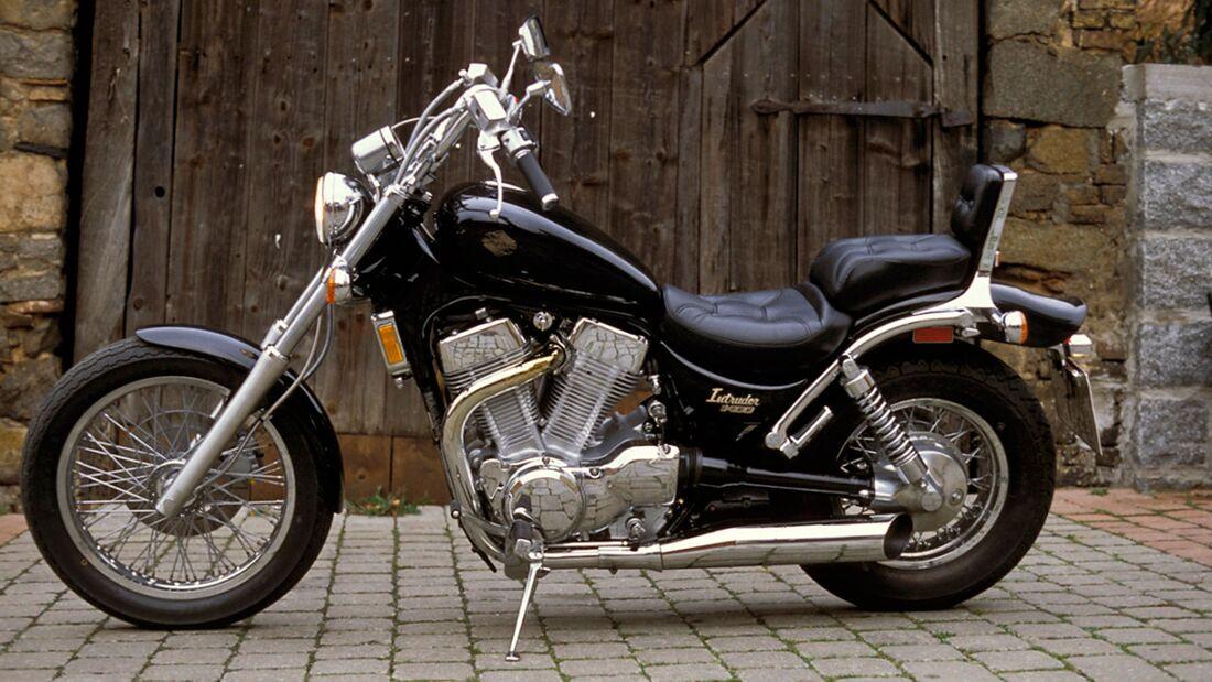 Suzuki VS 1400