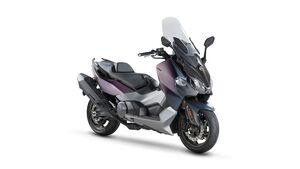 Sym Maxsym TL 508 Modelljahr 2021