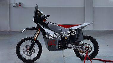 Tacita T-Race Rally R Pro