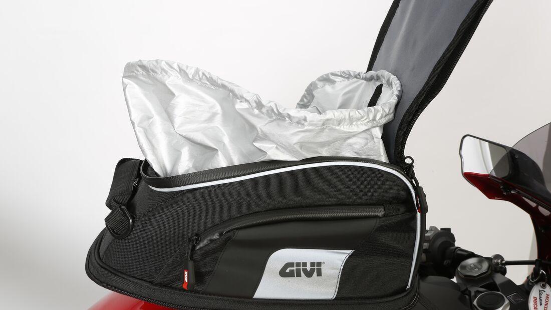 Tankrucksack XS 307 von Givi.