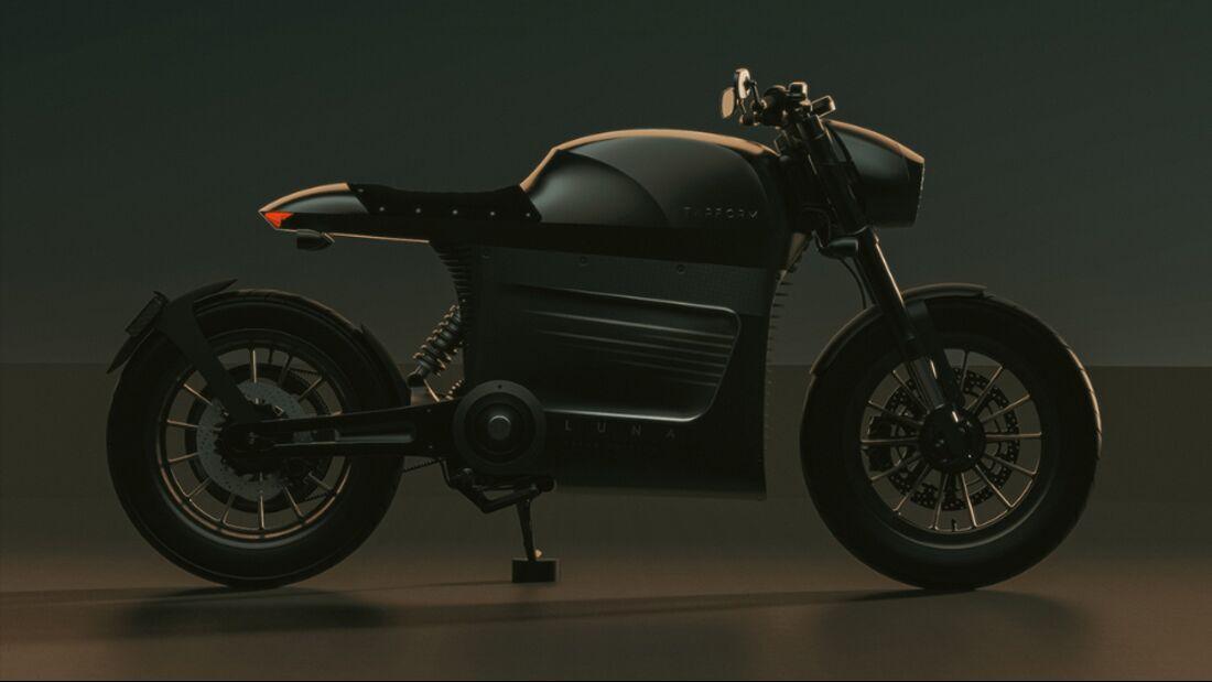 Tarform Luna Racer Edition.