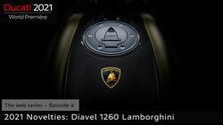 Teaser Ducati Premieren Teil 4