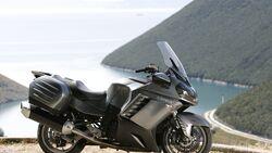 Teaserbild Kawasaki 1400 GTR Gebrauchtkauf