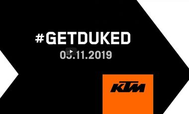 Teaservideo zur neuen KTM 1290 Super Duke R (2020)