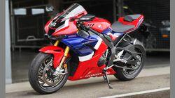 Thyssenkrupp Carbonfelgen für Honda CBR1000RR-R Fireblade