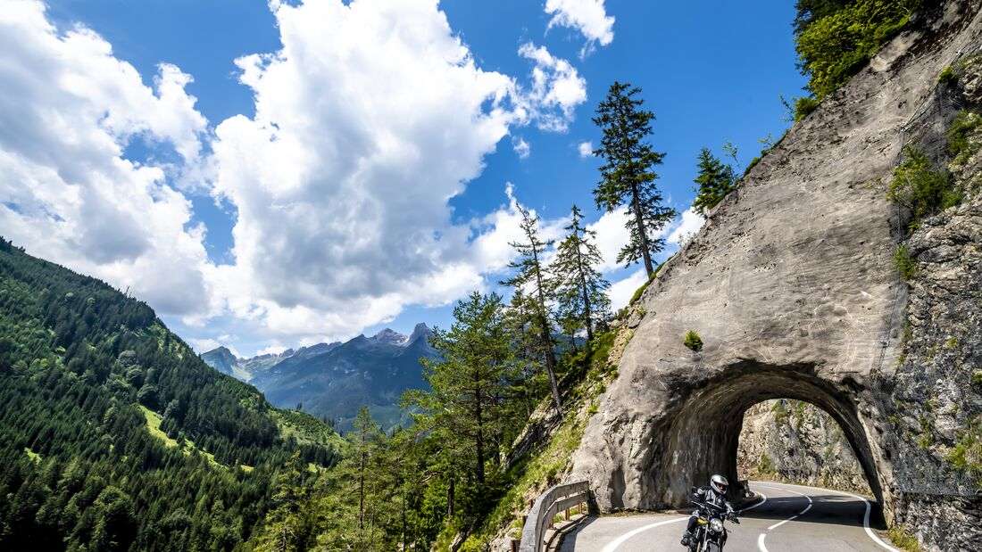 Tirol/Lechtaler Alpen - RIDE 07