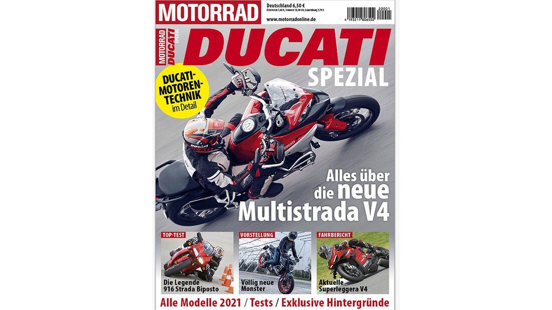 Titel Ducati Spezial 1-2020