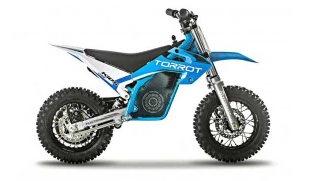 Torrot Kids E-Bikes