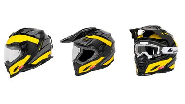Touratech Aventuro Carbon2 Plus