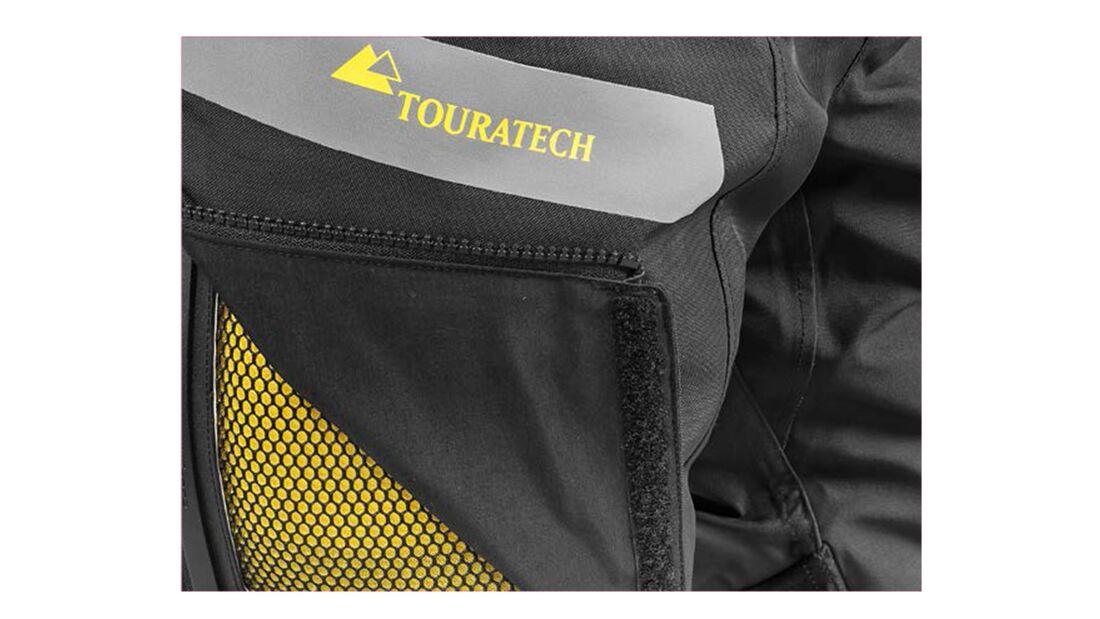 Touratech Companero Rambler Textilkombi