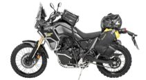 Touratech Discovery Softbag