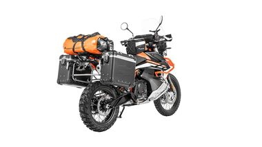 Touratech-Zubehör KTM 890 Adventure