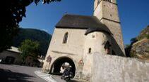 Tourentipp: Nauders/Dreiländereck