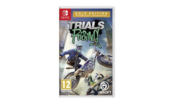 Trials Rising.