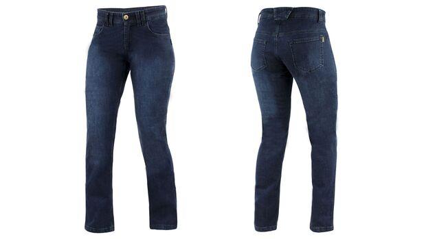 Trilobite Jeans (2020)