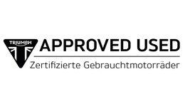 Triumph Gebraucht-Zertifikat