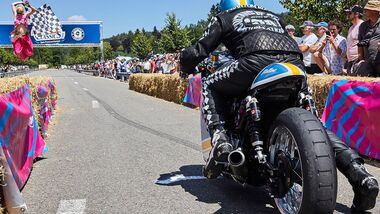 Triumph Glemseck 101 Sprint