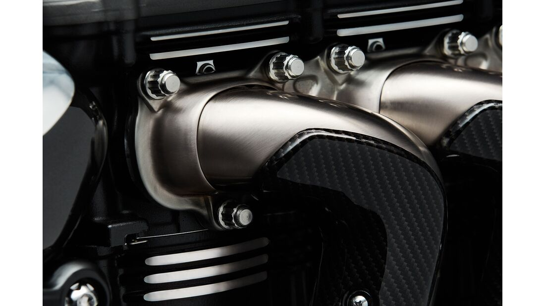 Triumph Rocket III TFC